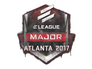Skin Sealed Graffiti | ELEAGUE | Atlanta 2017