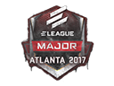 Sealed Graffiti | ELEAGUE | Atlanta 2017