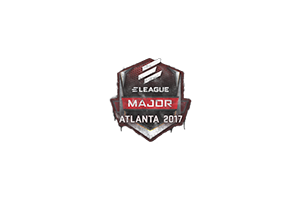 Sealed Graffiti Eleague Atlanta 2017