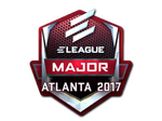 ELEAGUE | Atlanta 2017