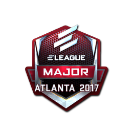 ELEAGUE (Foil) | Atlanta 2017