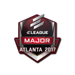 ELEAGUE | Atlanta 2017