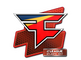 Sticker   FaZe Clan   Atlanta 2017