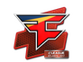Skin Sticker | FaZe Clan | Atlanta 2017