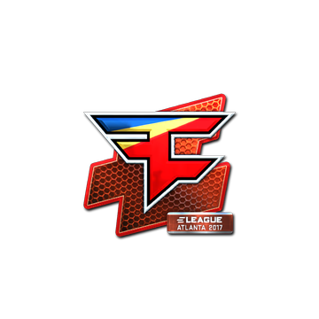 FaZe Clan (Foil)