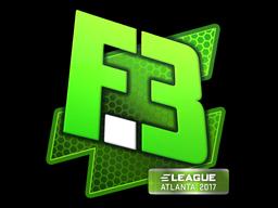 Sticker | Flipsid3 Tactics | Atlanta 2017