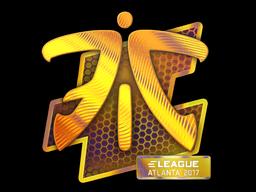 Sticker | Fnatic (Holo) | Atlanta 2017