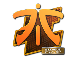 Sticker | Fnatic | Atlanta 2017