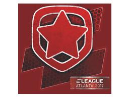 Sealed Graffiti | Gambit Gaming | Atlanta 2017