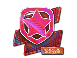 Sticker | Gambit Gaming (Holo) | Atlanta 2017