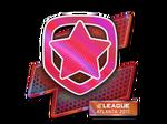 Sticker Gambit Gaming (Holo)