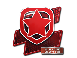 Sticker | Gambit Gaming | Atlanta 2017