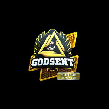 GODSENT (Foil)
