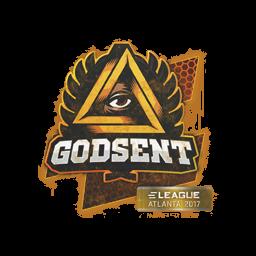 GODSENT | Atlanta 2017