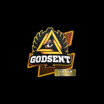 GODSENT