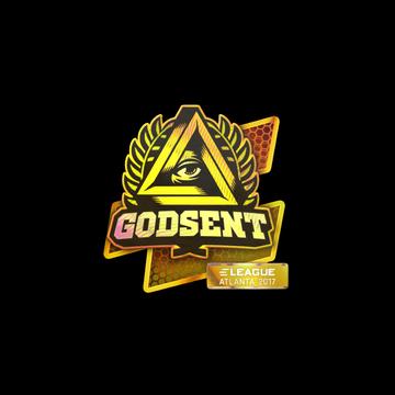 GODSENT (Holo)