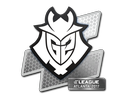 Sticker | G2 Esports | Atlanta 2017