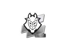 Skin Sticker | G2 Esports | Atlanta 2017