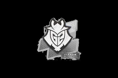 Sealed Graffiti | G2 Esports | Atlanta 2017 Prices