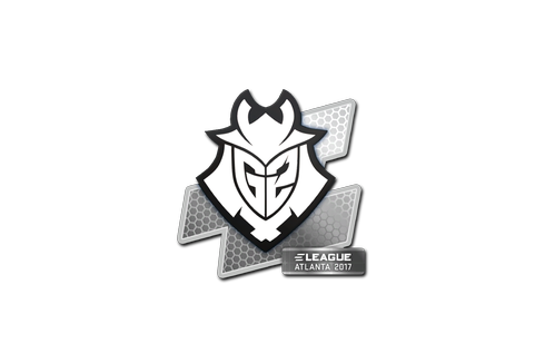 Sticker | G2 Esports | Atlanta 2017 Prices