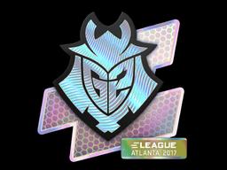 G2 Esports | Atlanta 2017