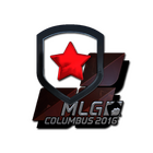Sticker | Gambit Gaming (Foil) | MLG Columbus 2016