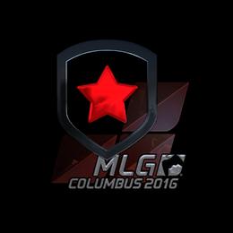 Gambit Gaming (Foil) | MLG Columbus 2016