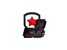 Skin Sticker | Gambit Gaming (Foil) | MLG Columbus 2016