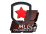 Skin Sticker | Gambit Gaming | MLG Columbus 2016