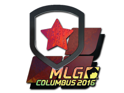 Sticker | Gambit Gaming (Holo) | MLG Columbus 2016