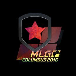 Gambit Gaming (Holo) | MLG Columbus 2016