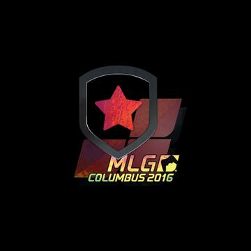 Gambit Gaming (Holo)