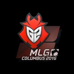 G2 Esports | MLG Columbus 2016