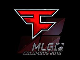 FaZe Clan   MLG Columbus 2016