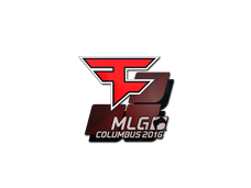 Skin Sticker | FaZe Clan | MLG Columbus 2016