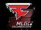 Sticker   FaZe Clan   MLG Columbus 2016