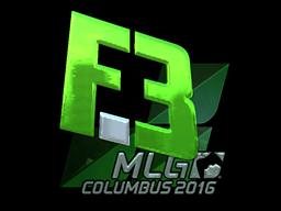 Flipsid3 Tactics | MLG Columbus 2016