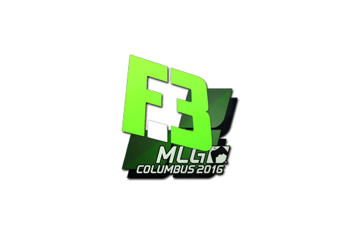 Sticker | Flipsid3 Tactics | MLG Columbus 2016 Prices