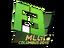 Sticker   Flipsid3 Tactics (Holo)   MLG Columbus 2016