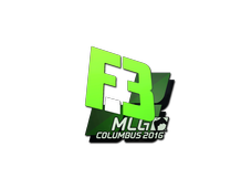 Skin Sticker | Flipsid3 Tactics | MLG Columbus 2016