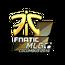Sticker | Fnatic (Foil) | MLG Columbus 2016