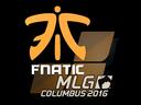 Sticker | Fnatic | MLG Columbus 2016
