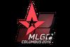 Sticker   Astralis   MLG Columbus 2016