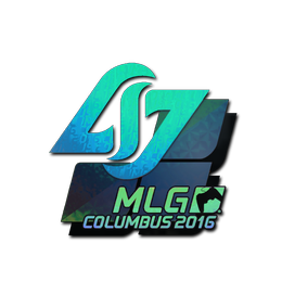 Counter Logic Gaming (Holo) | MLG Columbus 2016