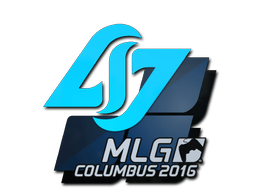Sticker | Counter Logic Gaming | MLG Columbus 2016
