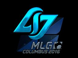 Counter Logic Gaming | MLG Columbus 2016