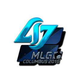 Counter Logic Gaming (Foil) | MLG Columbus 2016
