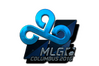 Sticker | Cloud9 (Foil) | MLG Columbus 2016