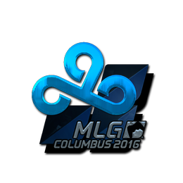Cloud9 (Foil) | MLG Columbus 2016