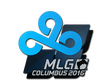 Sticker Cloud9 | MLG Columbus 2016